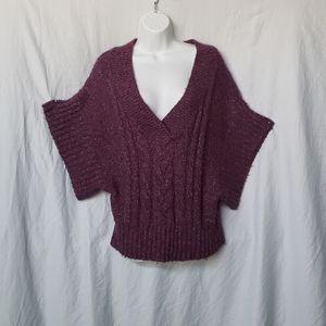 a.n.a. sweater